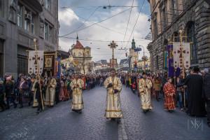 droga krzyzowa.ko__ci____ jezuit__w, katedra