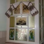 kącik modlitewny na oddziale dziecięcym szpitala na Kulparkowie (Copy)